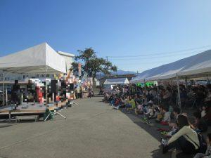 山形で仮面ライダーショーを行いました!