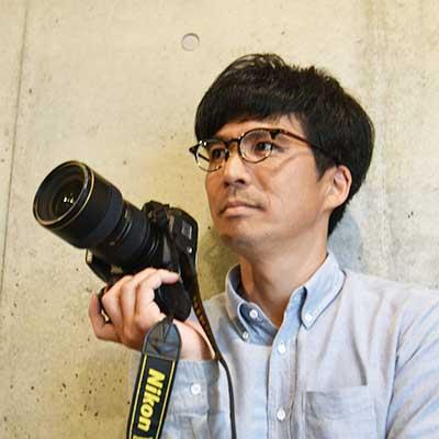 カメラマン画像1