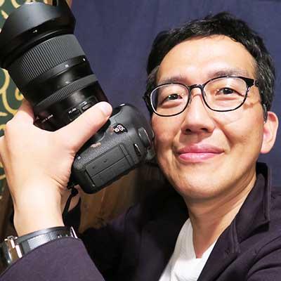 カメラマン画像2