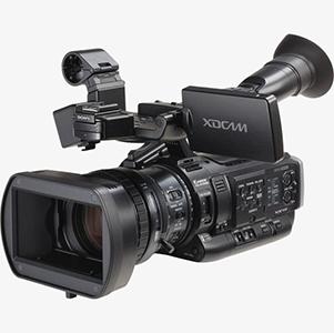 明日から役立つビデオ撮影の基礎知識
